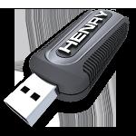 Cartucho USB