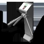 Pedestal Inox